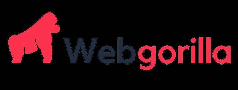 Webdesign mit Webgorilla
