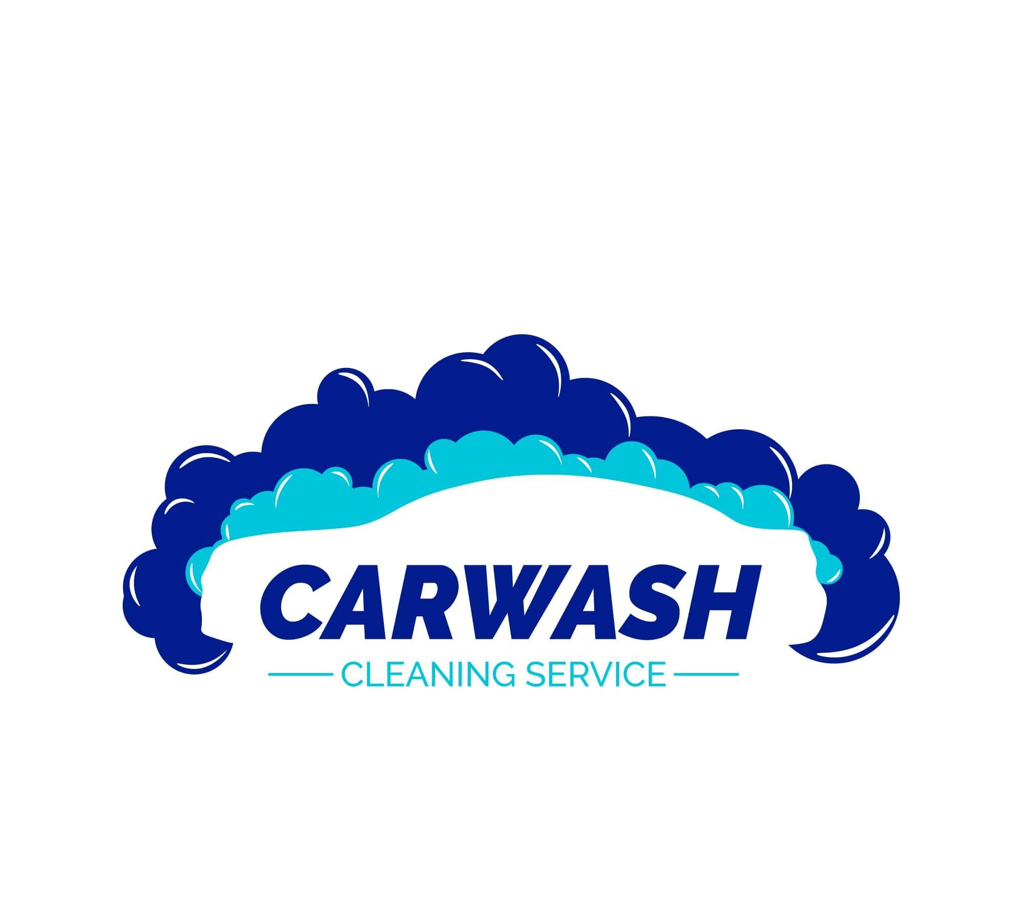 Carwash Logo