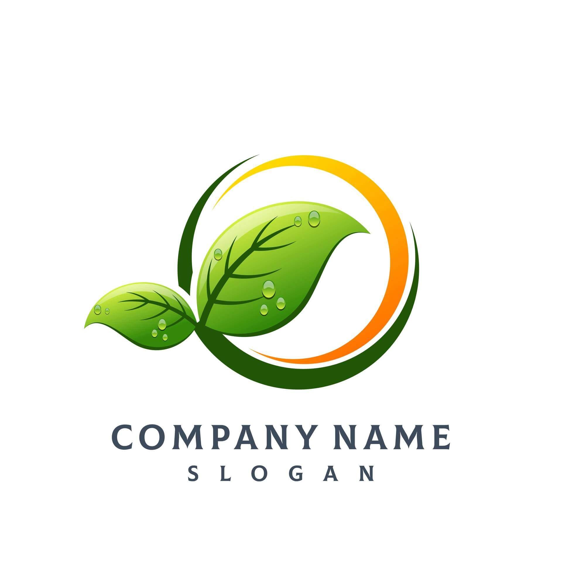 Logo Muster